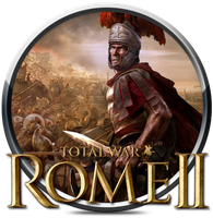 TOTAL WAR ROME II - v1 by C3D49