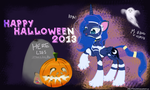 Halloween 2013 by treez123