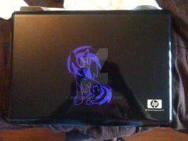 my lap top got cooler XD by nicoflare
