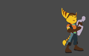 Ratchet 2 - Ratchet and Clank by dragonitearmy