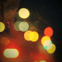 Bokeh by S-Banh