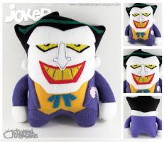 Joker by ChannelChangers