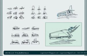 Vehicle Thumbnails 2 Tankers by eugenewu14