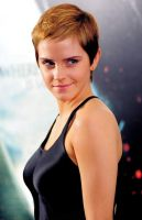 Emma Watson ... grew on me by CeBe2008