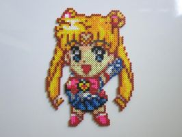 Sailor Moon by 8-BitBeadsStudio