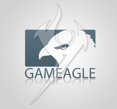 Gameagle Logotype by Yeahsus