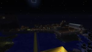 My Minecraft Town by 4sights