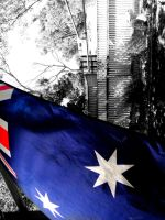 26jan- Australia day by pretendeav0r
