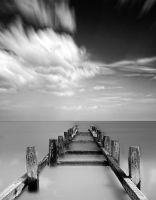 The North Sea by popp2