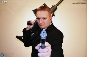 007 Cosplay Stock_23 by Joran-Belar