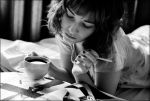 Coffee and Cigarettes by Sartr