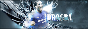 Drogba Sig by CoolDes