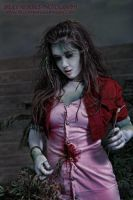 Zombie Aeris : Aerith by The-MoonSquid