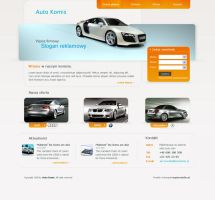 Car commissin sale by MrKukocz by templateartists