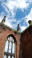 Liverpool 6 - Church by umboody
