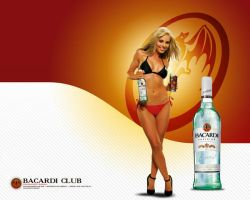 Bacardi Wallpaper 3 by olex