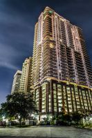 DuVaL Condos by DGPhotographyjax
