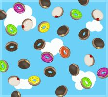 Donut PSD's by DeadlyDagon