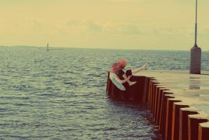 Sail away by petitesociete