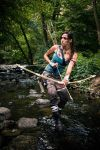 Tomb Raider Reborn ( by N8e cosplay photography ) by illyne