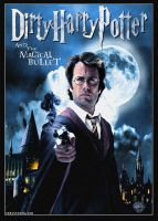 Dirty Harry Potter by Rabittooth