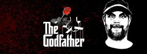 The Godfather by crilleb50