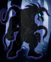 The Shadow by Inkheart7
