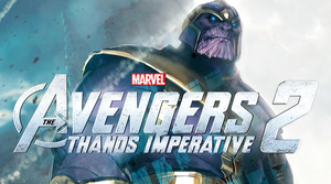 The Avengers: Thanos Imperative 1 by Marvel-Freshman