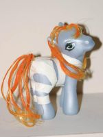 LeeLoo the 5th Element by customlpvalley