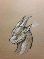 And another random doodle by Randern