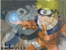 naruto montage by me by red0003