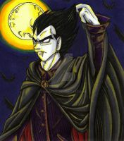 Count Vege by cowcat44