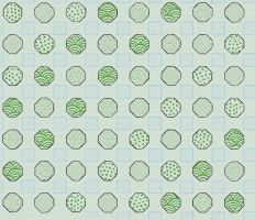 Octagon tessalation by Ich0rous