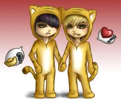 JongKey Rawr by vivid-anxiety