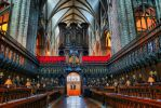 Gloucester Cathedral by angelo5HDR