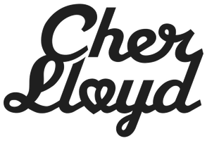Cher Lloyd Logo Png by CataaSwag