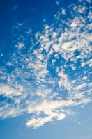 Day 140: The blue sky by umerr2000