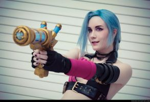 Get Jinxed by Emzone