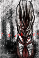 Sinister by Cageyshick05