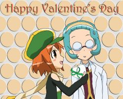 Happy Valentine's Day 2011 by Soaker87