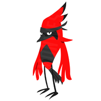 Cardinock by pokemonwest
