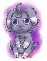 Pokeddexy 2014: Day 28 by Fluffytail-Zombie