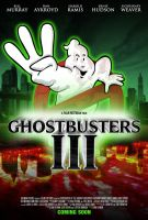 Ghostbusters 3 by FlashFormula