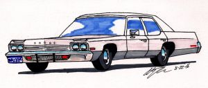 1974 Dodge Monaco by newyorkx3
