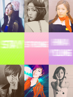 7. Stay strong HwaYoung by R-Michiyo
