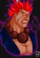 Gouki by Osmar-Shotgun