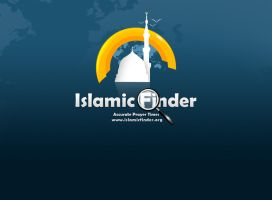 Islamic Finder by Telpo