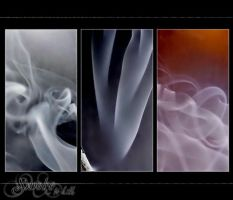 Smoke_07 by MARGOart