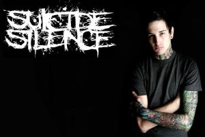 Suicide Silence by ZIMshaun