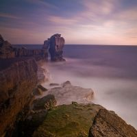 Pulpit Rock by Sanlucar